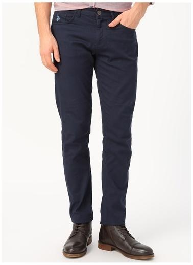 U.S. Polo Assn. U.S. Polo Assn. Mavi Pantolon Lacivert